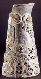 Древняя цивилизация шумеры