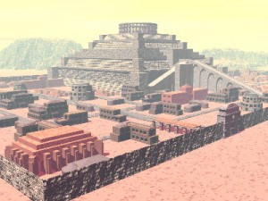 Шумерская цивилизация