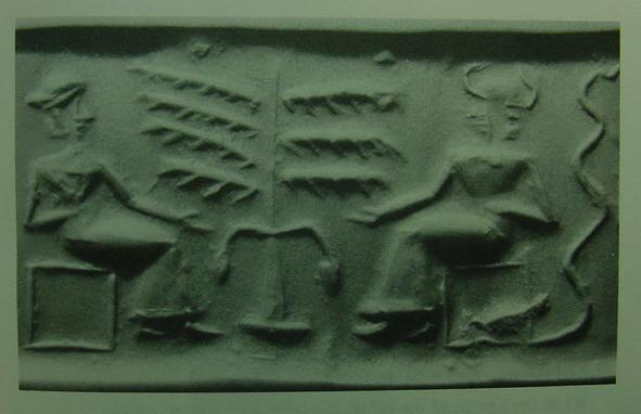 -археологические раскопки шумер: