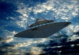 НЛО, Пришельцы, США, Загадочное явление