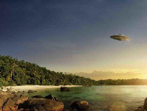 Тайны неопознанных летающих объектов