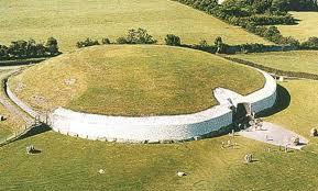 Сооружение Ньюгрейндж