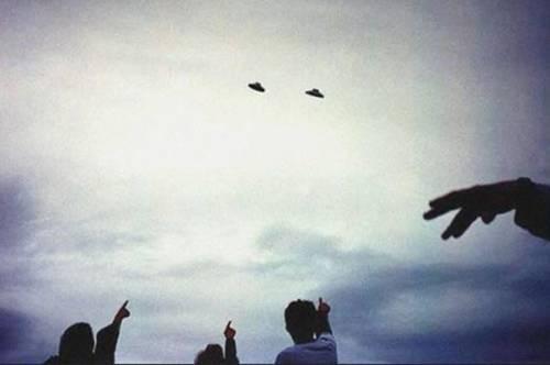 НЛО в Украине