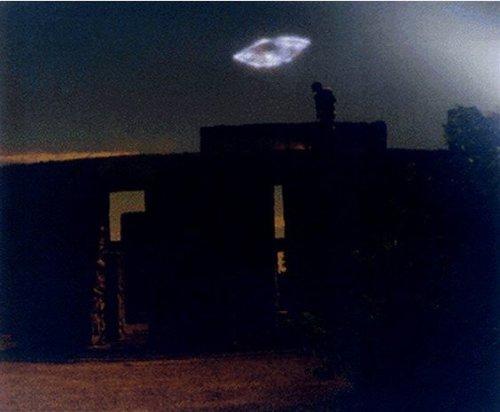 Реальные фото НЛО и пришельцев