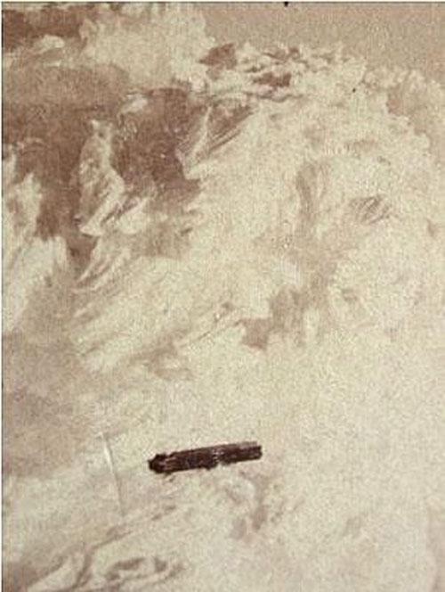 Документальные фото НЛО
