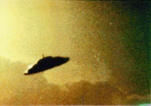 Феномен НЛО