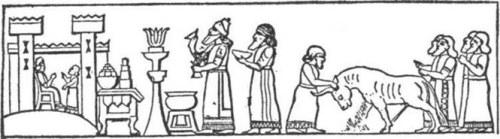 Древние шумеры