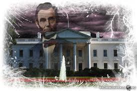 Фантомы Белого дома