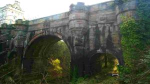 Загадочный мост