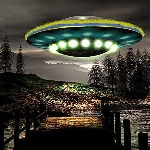 Контакты с НЛО