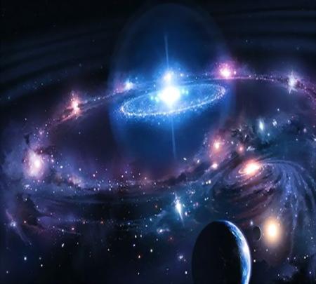 Множественность Вселенных