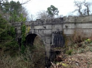Таинственный мост