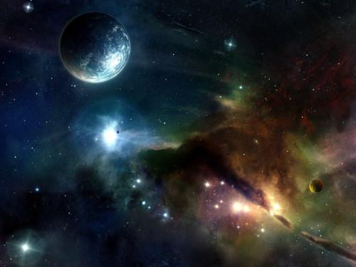 Теория бесконечных Вселенных