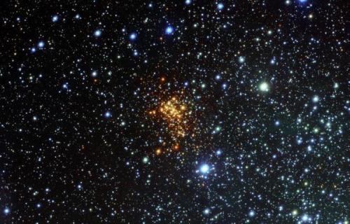 Огромные звезды