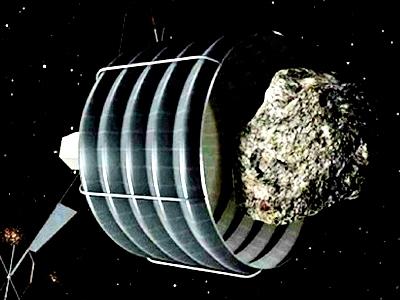 Планы НАСА