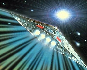 Существование внеземных цивилизаций