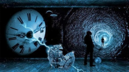 Временной парадокс