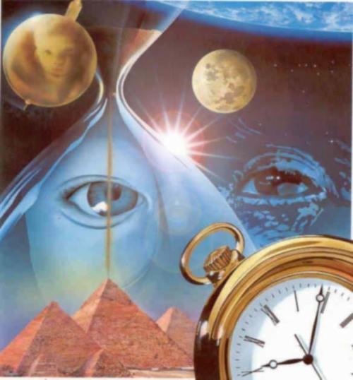 Парадоксы времени