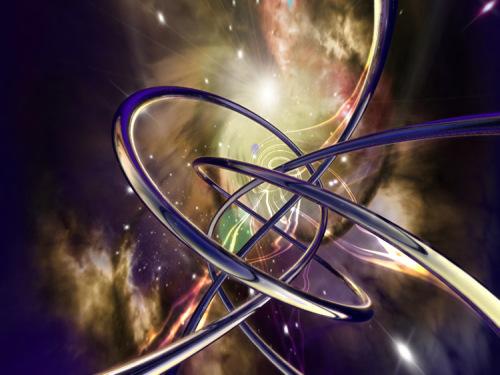 Измерения нашей Вселенной