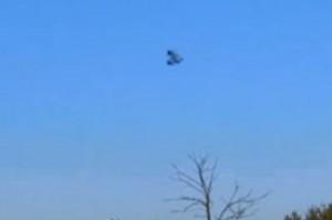 Смотреть видео о НЛО за февраль 2014