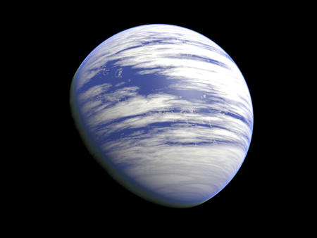 Жизнь на экзопланетах