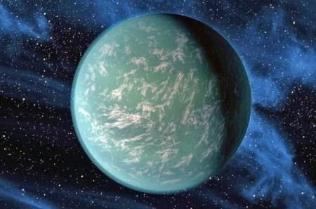 Поиск экзопланет
