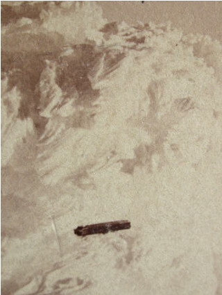 нло корабли фото, нло фото очевидцев, новые фото нло, НЛО на старых фото