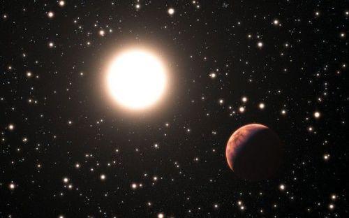 Экзопланеты во Вселенной