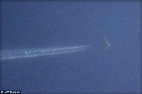 Неопознанный летающий объект 2014 фото