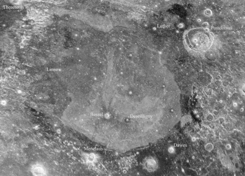 Изучение Луны новости