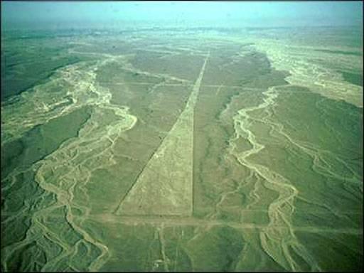 рисунки пустыни наска: