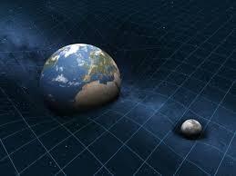 Из чего состоит пространство во Вселенной