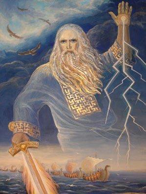 Знания древних славян