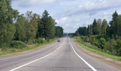 Аномальные участки на дорогах