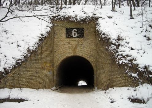 Таинственные места Киева