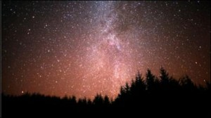 Изучение звездного неба