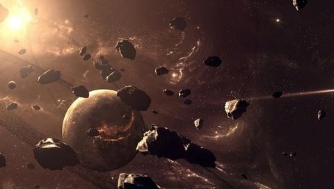Метеориты и жизнь