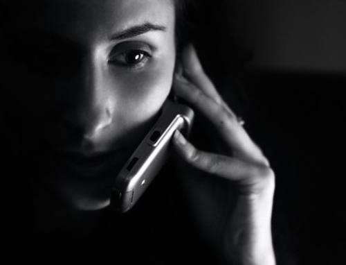Звонки с того света
