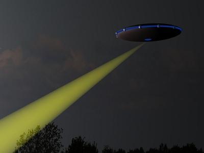Влияние НЛО на человека