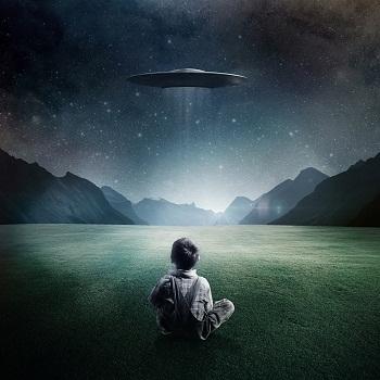 Появления пришельцев