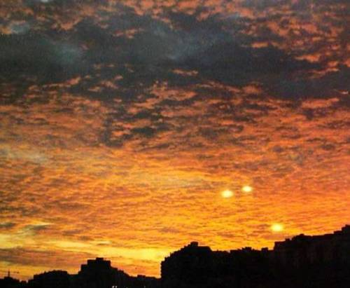 Изучение НЛО в Украине