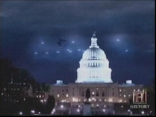 Группа НЛО в США