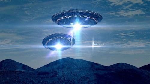 НЛО и ученые