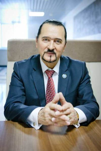 Игнатенко экстрасенс Украина