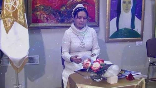 Марина Цвигун
