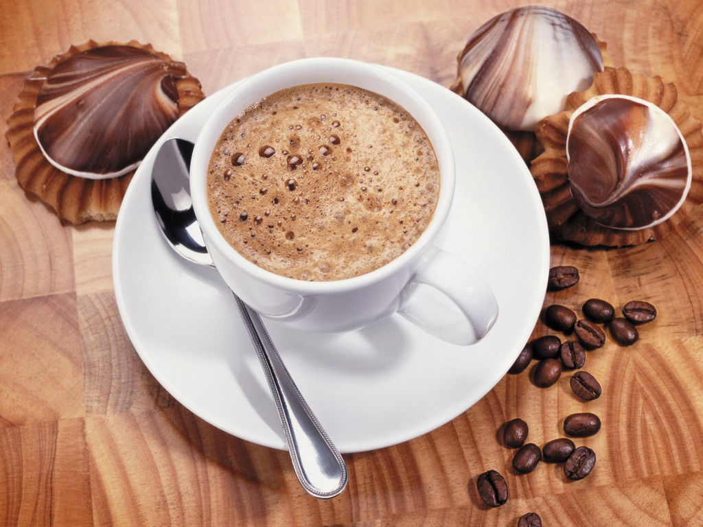Факты в пользу кофе