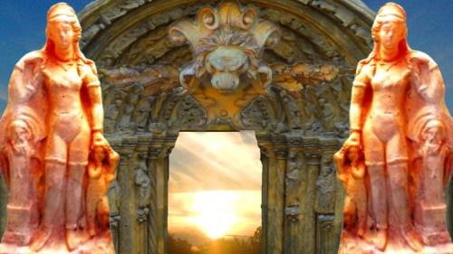 Загадочная трипольская цивилизация