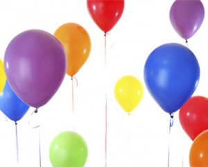 Что такое гелевые шарики