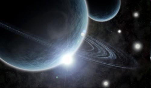 Есть ли во Вселенной пришельцы