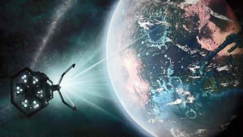 Существует ли внеземная жизнь во Вселенной